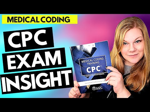 What YOU need to know about the CPC exam - Online and In ...