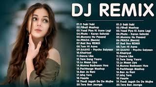 "Latest Bollywood Remix Songs 2020 ""Remix"" - Mashup - ""Dj Party"" BEST HINDI REMIX SONGS 2020"