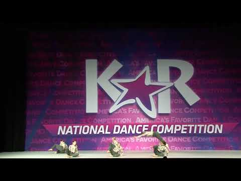 People's Choice// FAR FROM HOME - MAC Dance [St. Louis, MO]
