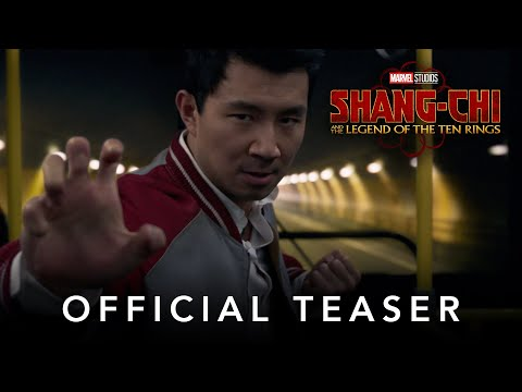 Shang-Chi and the Legend of the Ten Rings – Il trailer ufficiale