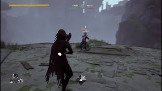 Narrated Absolver Duels