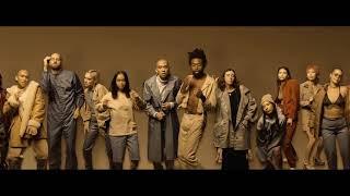 Harriet Brown - Bag Away (Official Video)