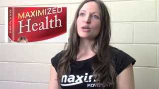 Dr. Andrea Maxim, ND and the Maxim Movement