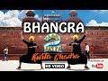 Carry on Jatta 2 Punjabi Movie | Bhangra 2018 | Bhangra at Lal Qila | Delhi Red Fort Bhangra Dance