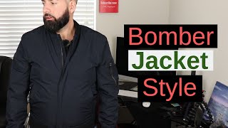 You Have To Check Out These MUST HAVE Bomber Jackets!