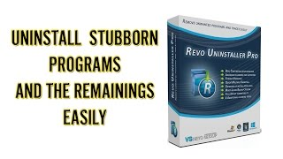 Revo uninstaller pro uninstall quick heal antivirus pro using.