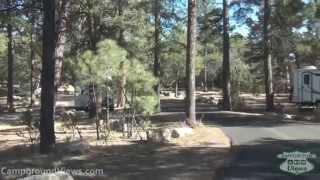 Mather Campground, Grand Canyon National Park
