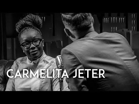 Carmelita Jeter | The Moment She Became the Fastest Woman Alive