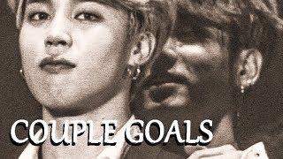 Is Jungkook the perfect boyfriend? | JIKOOK Couple Goals