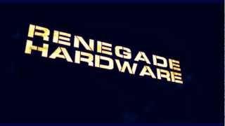 RENEGADE HARDWARE (drum&bass) (mix)