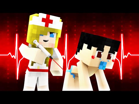 Minecraft - WHO'S YOUR MOMMY? - BABY FLU!