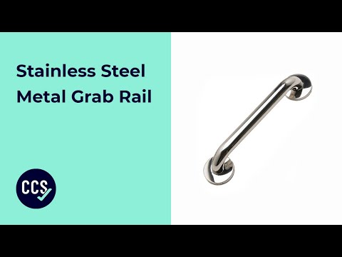 Overview Of The Stainless Steel Grab Rail
