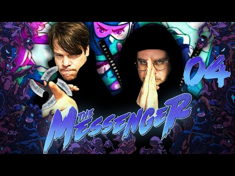 Die Glaubensprobe | The Messenger mit Etienne & Colin #04