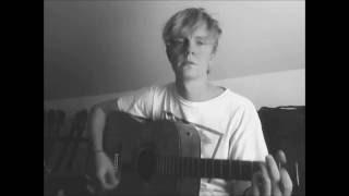 Slowdive - Dagger (acoustic cover)