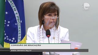 EDUCAÇÃO - Discussão e deliberação de proposições - 23/06/2021 09:00