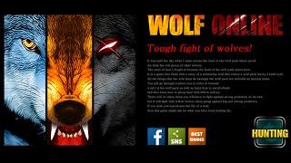 Wolf Online intro Movie(Full version)