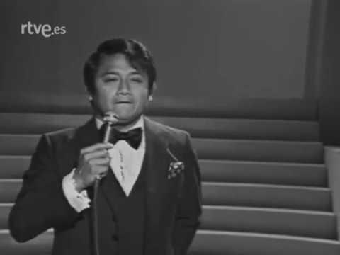 Armando Manzanero - Esperaré - Cariño mío (Galas de Sábado) TVE 1969