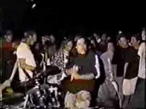"Kyuss - Thumb (""generator party"" live recording)"