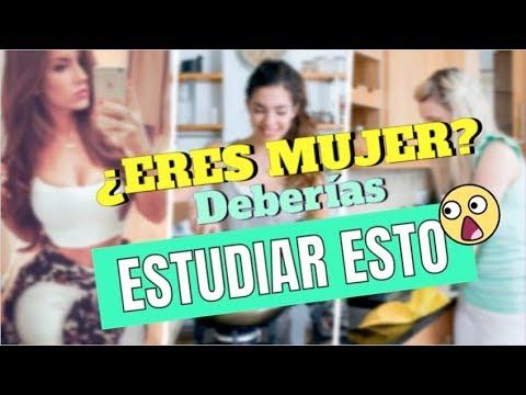 , title : '10 Carreras Universitarias Mejor Pagadas PARA MUJERES 2020 | Dato Curioso