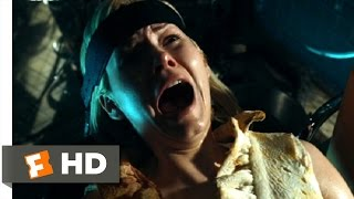 Captivity (3/12) Movie CLIP - Acid Shower (2007) HD
