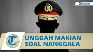 Oknum Anggota Polsek Kalasan Ditangkap Propam Polda DIY, akibat Komentar Negatif soal Nanggala 402