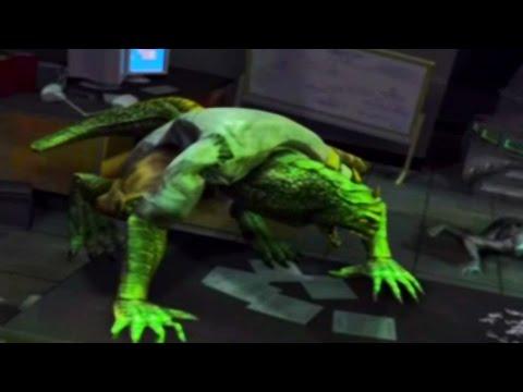 Spider-Man 3 Walkthrough - (PS2) - Part 7 - Mission 7: Crank