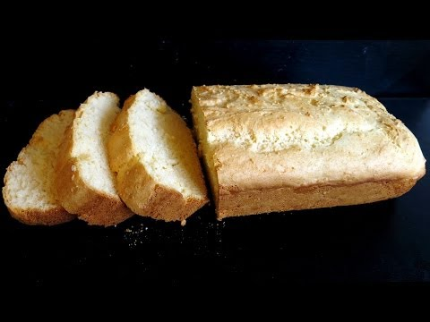 Video 2 INGREDIENT ICE CREAM BREAD