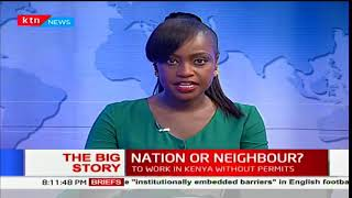 President Uhuru Kenyatta issues Visa directive to all African states: The Big Story