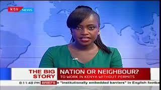 President Uhuru Kenyatta issues Visa directive to all African states: The Big Story