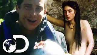 Survival Of The Fittest   Bear Grylls VS Naked And Afraid