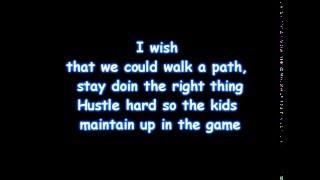 Lyrics For Hope By Twister Feat. Faith Evan