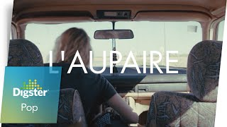 L'aupaire   The River (Lyric Video)