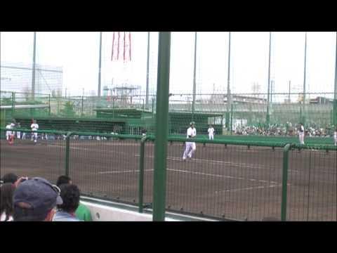 森 和樹 二軍公式戦初勝利!2013年3月23日