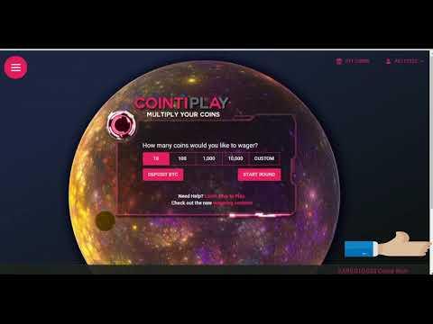 cointiply.com | Super projekt!!!