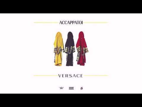 Ntò - Accappatoi Versace (audio)