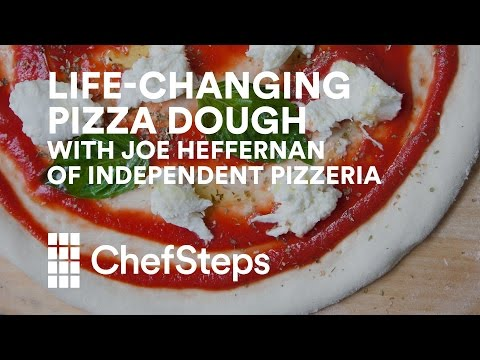 The Secret To Making Perfect Pizza Dough Is The Right Technique