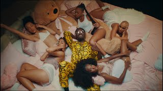 Mr Eazi - Lento Feat. J Balvin