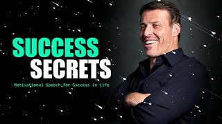 🅽🅴🆆MORNING MOTIVATION - HOW TO ACHIEVE SUCCESS | Tony Robbins Motivational Speech