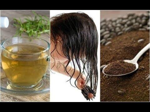 Die Rezepte der Masken für das Haar aus der Sauermilch