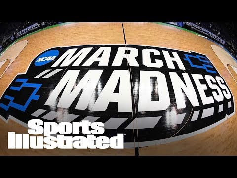 Recipe For March Madness: How To Pull Off An NCAA Tournament Upset | SI NOW | Sports Illustrated