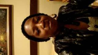 Elle vie female rapper MIsta Mista