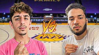 FaZe Rug VS Adin Ross! ($25,000 BET)