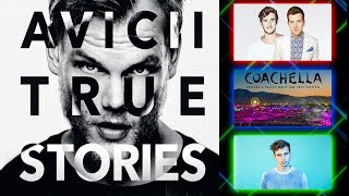 Avicii on Netflix, Flume Returns, Dillon Francis/NGHTMRE Collab, Coachella Lineup | EDM NEWS
