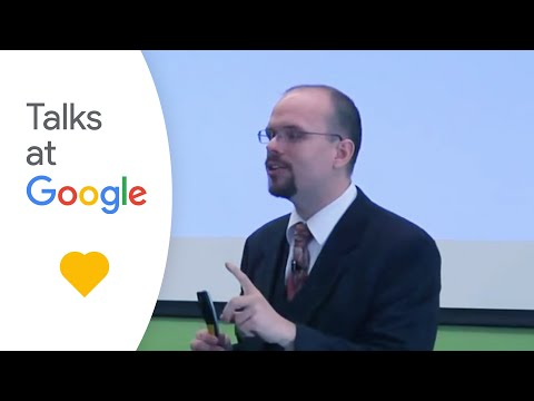 "Kyle Johnson: ""Inception and Philosophy"" 