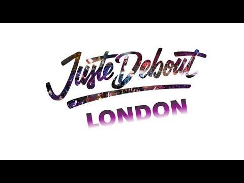 Boogaloo Kin | Juste Debout UK 2017 | FSTV