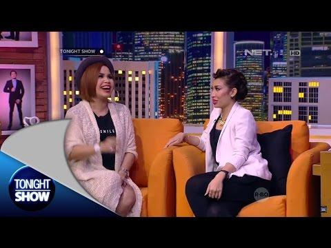 Fakta Unik Pasangan Terbaik Ala Ayu Dewi dan Melanie Ricardo