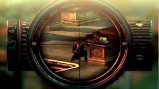 Hitman: Sniper Challenge video