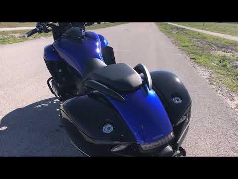 2014 Honda Gold Wing® Valkyrie® in Pompano Beach, Florida