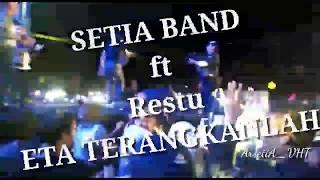 SETIA BAND Ft RESTU Eta Terangkanlah Subang ANTV PARADE GOYANG GEMBIRA 24-03-2019
