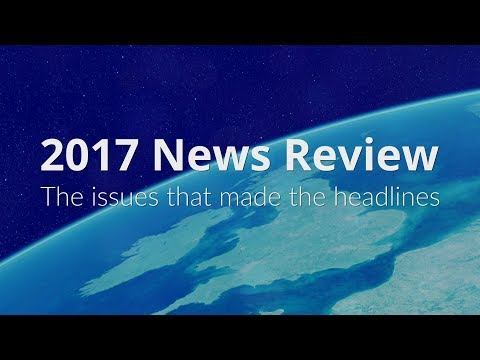The Christian Institute: 2017 Review of the Year
